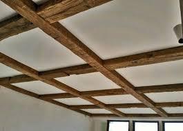 Decorative Beams Faux Beams Vs Ceiling Beams Ohio Valley Reclaimed Wood