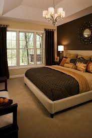 Wall Color Designs Bedrooms Master Bedroom Paint One Side Wall I Like The Color Then