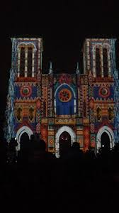 san fernando cathedral light show san fernando cathedral san antonio tx the saga light show