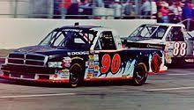 dodge truck racing cing truck series