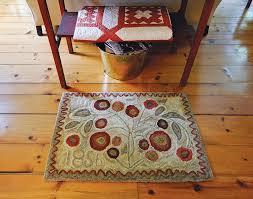 best 25 hooked rugs ideas on rug hooking rug