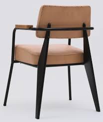 chaise prouv jean prouvé designer