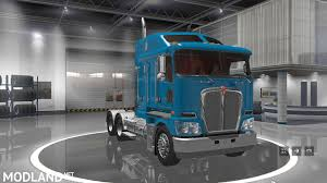 kenworth trucks photos kenworth k200 v13 for 1 25 mod for ets 2