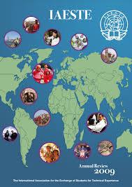 iaeste 2009 annual review by mateusz piatkowski issuu