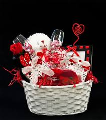 valentines baskets be my s day gift basket for men holidays