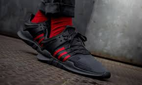 adidas x gucci adidas s eqt support adv is dropping in gucci colorways