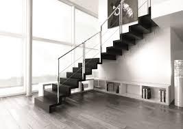 escalier bois design nos réalisations ventil u0027r