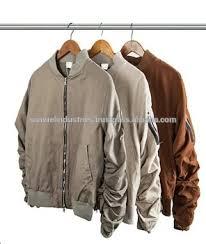 Boys Leather Bomber Jacket Export Cloth Made Wholesale Bomber Jacket 2017 New Fashion Men