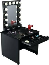 Professional Vanity Table Professional Makeup Table With Mirror Magnificent Vanity Furniture