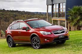 subaru crosstrek 2016 red 2012 subaru xv on sale in australia performancedrive