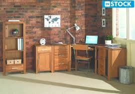 Rialto Oak Office Furniture Living U0026 Dining