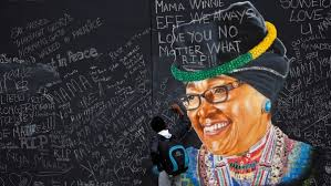 si e auto winnie nelson mandela s legacy questioned as racial disparities persist