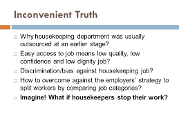 global housekeeping campaign ppt video online download