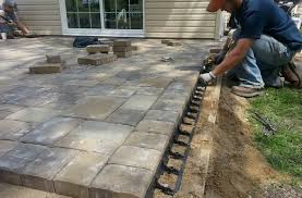 Backyard Patio Pavers Enjoyable Ideas Backyard Patio Pavers Attractive With Charming