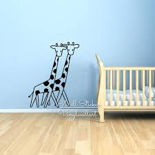 Nursery Wall Decals Animals by Wall Ideas 53 Baby Wall Art Baby Room Wall Decor Baby Room Wall