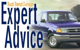 1996 ford ranger reviews and rating motor trend