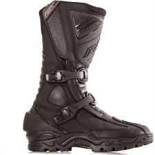 female motorbike boots 10 of the best adventure boots visordown