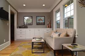 living room recessed lighting ideas classic white cabinet with elegant tufted sofa and chic recessed