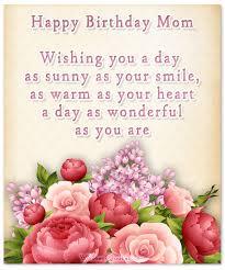 happy birthday mom card 25 best mum birthday card ideas on