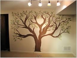 100 diy rooms home decor tree wall painting diy room decor