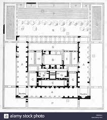 Floor Plan Of Westminster Abbey Ground Plan Black And White Stock Photos U0026 Images Alamy