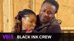 black ink crew dutchess launches pretty in ink in north carolina