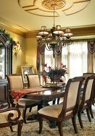 Tuscan Dining Room Tuscan Dining Room Dining Room Mediterranean With Dining Room