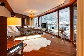 chalet zermatt peak is a luxury 6 star catered boutique chalet in