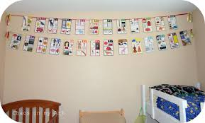 engaging ideas for kid room decorating ideas using alphabet card