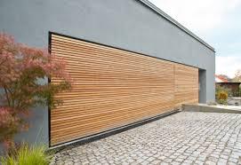 garagentor design sektionaltore belu ga flächenbündiges garagentor version 3