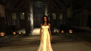 wedding dress skyrim skyrim wedding dress rosaurasandoval