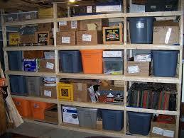 Unfinished Basement Storage Ideas 8 Best Basement Storage Images On Pinterest Basement Ideas