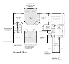 toll brothers home plans