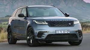 mini range rover black range rover velar r dynamic black pack 2017 za wallpapers and hd