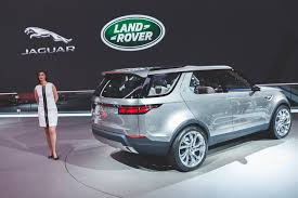 land rover discovery exterior report next generation land rover discovery line to consist of at