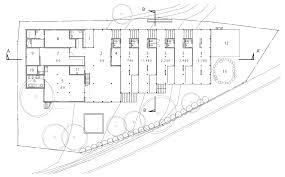 Kindergarten Floor Plan Examples Yamazaki Kentaro Design Workshop Design Stepped Kindergarten