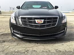 cadillac ats models 2016 cadillac ats 2 0l turbo premium collection rwd sedan road