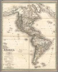 Americas Mood Map by 20 Free Vintage Map Printable Images Remodelaholic Bloglovin U0027