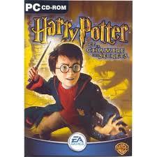 harry potter et la chambre des secrets pc jeu harry potter et la chambre des secrets pas cher achat vente