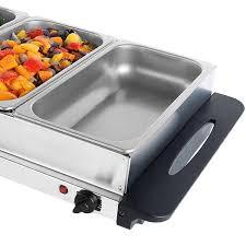 food warmers buffet electric 8pan bain marie food warmer counter
