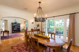 Lake Terrace Dining Room Silver Lake Spanish Style With Views And A Courtyard Asks 1 6m