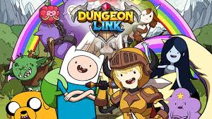 adventure time apk dungeon link adventure time update android gameplay apk