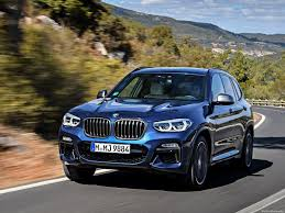 bmw x3 m40i 2018 picture 35 of 54