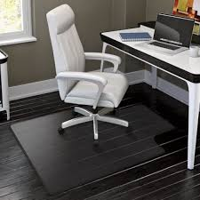 Chair Mat For Hard Floors Office Chair Mat With For Wood Floor And Intended New Property