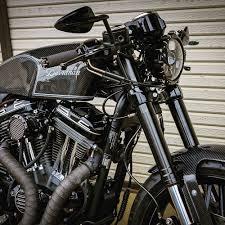 gs 500 scrambler 5 hundred deluxe loyal motors garage work loyal