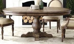 wood dining table base ideas room bases for granite tops round