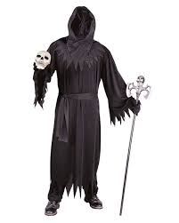 Buy Halloween Costume Black Phantom Costume Buy Halloween Costumes Horror Shop