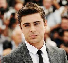 mens hair cuts for wide face the round face shape has a round hairline and round chin line