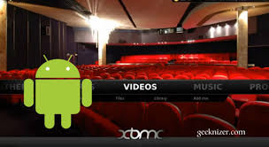 xbmc android apk xbmc media center for android apk