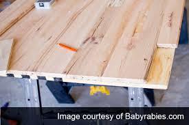 how to build a table top how to build a table use leftover floor boards blog floorsave